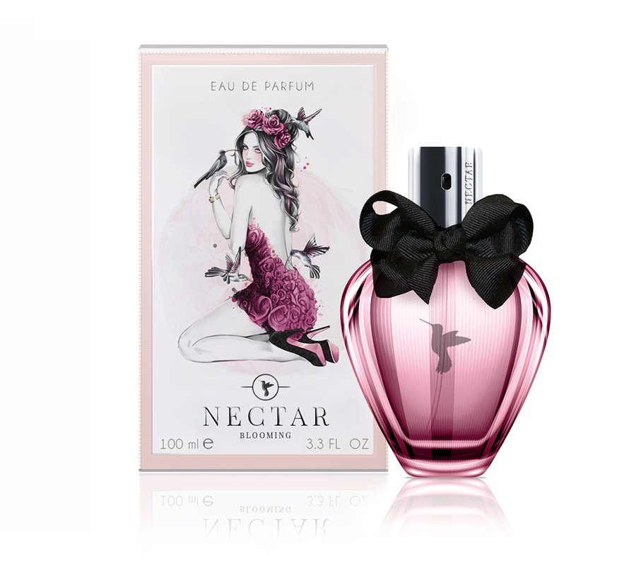 'Nectar' · Eau de Parfum