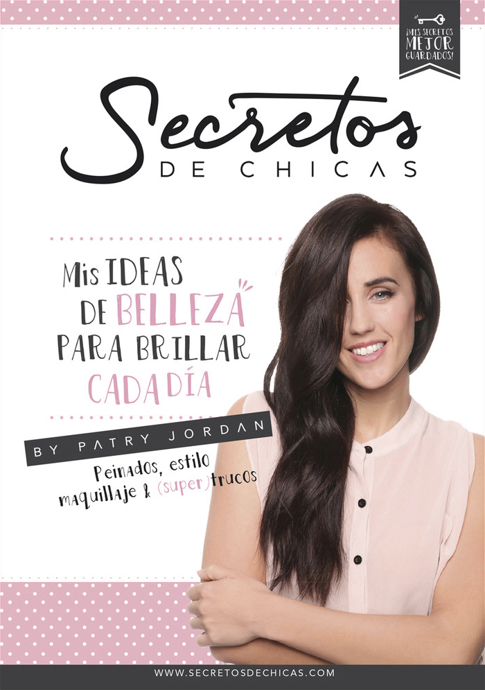 Cristina Alonso Illustradora-Secretos de Chicas Patry Jordan