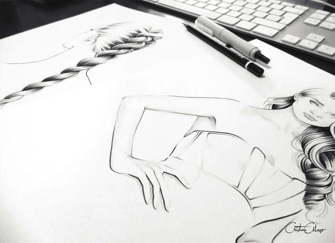'Work In Progress'