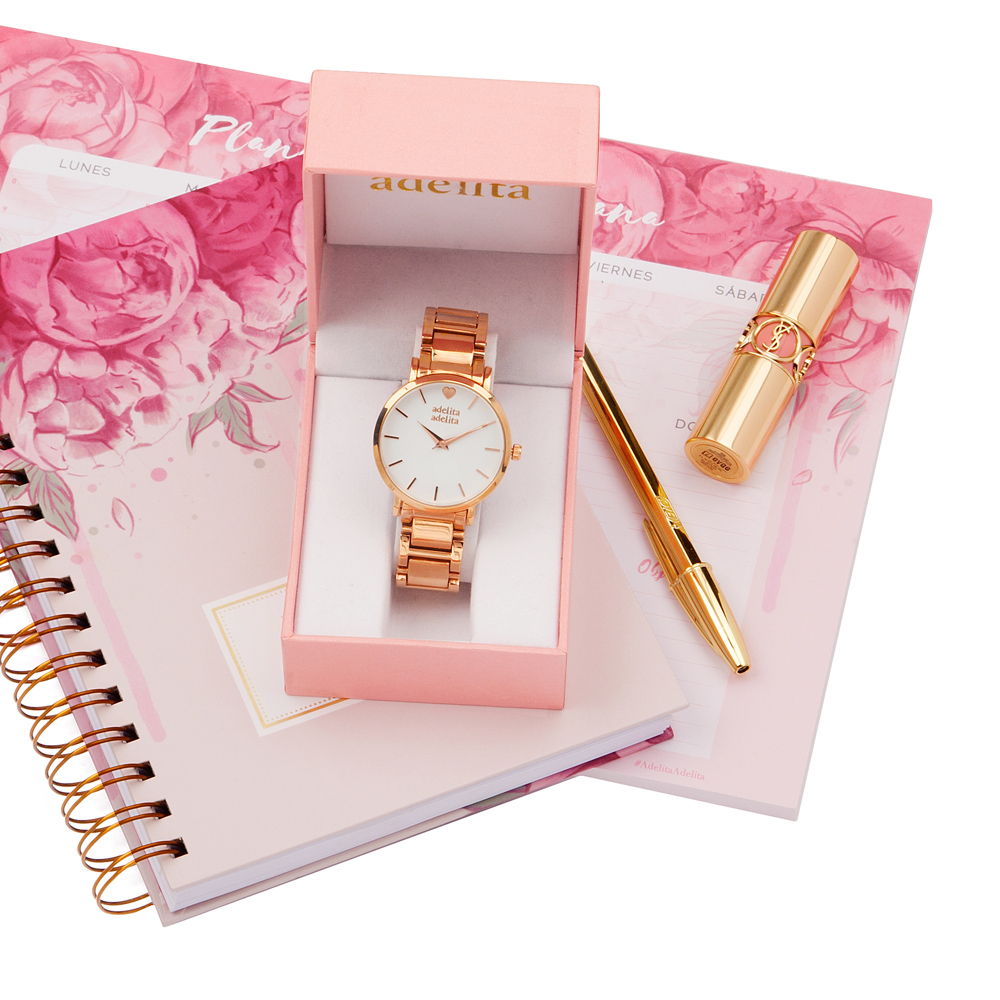 'Peonies' Stationery Collection